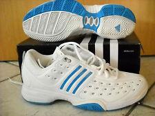 adidas CC Ivy III Gr 36 2/3 TennisschuheTurnschuhe weiss/blau