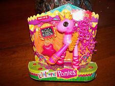 MGA Lalaloopsy Slippers Ponies NEW EXCLUSIVE ONLY AT TARGET