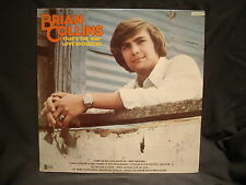 BRIAN COLLINS - That's The Way Love Should Be - ABC / DOT Records -  SEALED LP