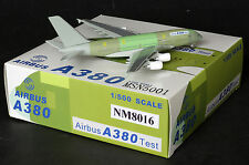 House Color A380 Netmodels Diecast Models Scale  1:500  NM8016