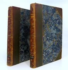 1860 - ANNE DE BRETAGNE - VIE DE LA REINE - Vol 2 & 3 - CHARLES VIII LOUIS XII