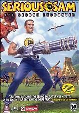 Serious Sam: The Second Encounter (PC, 2002)