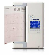 Burdick/Mortara ELI 230 ECG/EKG Interpretive 12-Lead (AM12) #BUR230-A NEW/SEALED