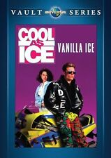 Cool As Ice - DVD - 1991 - Vanilla Ice