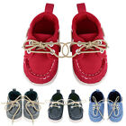 Infant Baby Boy Girl Soft Sole Crib Shoes Toddler Sneaker Baby Shoes 0-18 Months