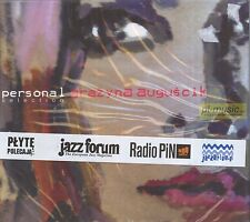= GRAZYNA AUGUSCIK - PERSONAL SELECTION  /2CD sealed digipack