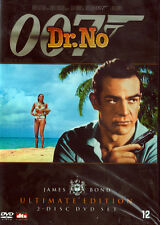 James bond contre Dr no - Edition Ultimate 2 DVD