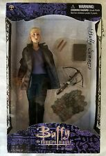 """SIDESHOW 12"""" BUFFY SUMMERS from BUFFY The VAMPIRE SLAYER Action Figure NIB"""