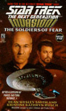 Soldiers of Fear (Star Trek: Invasion) Dean Wesley Smith, Kristine Kathryn Rusch