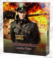 1/6 DID WWII GERMAN Standartenfuhrer Joachim Pieper ACTION FIGURE