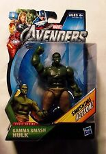 Gamma Smash Hulk 5 1/2 Inch Figure, Marvel The Avengers Movie Series