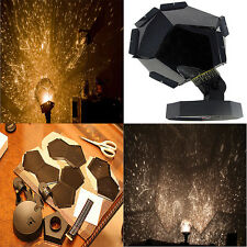 Light Lamp Astro Star Galaxy Master Projector Laser Cosmos Sky Starry Gift NEW