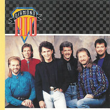 Diamond Rio by Diamond Rio ~ CD ~ 1991 Arista Records ~ FREE Shipping USA