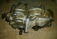 1993 POLARIS TRAILBOSS 250 CC TRANNY TRANSMISSION 2X4