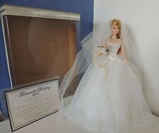 BARBIE ROMANTIC WEDDING 2001