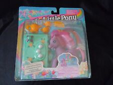 MY LITTLE PONY - G2 MAGIC MOTION TEA PARTY SWEET BERRY - MOC (1998)