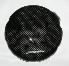 HONDA CBR900RR SC33 1996-1999  CARBON LIMADECKEL ENGINE COVER CARBONE CARBONO