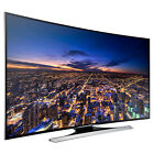 Samsung UN55HU8700 Curved 55-Inch 4K Ultra HD 120Hz 3D Smart LED TV $$ BUNDLE $$