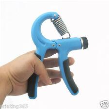 Fingerhantel-Handtrainer-Unterarmtrainer, Fingerhanteln Einstellbare 10-40 KG