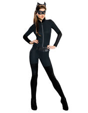 "Dark Knight Rises Catwoman Costume S1,Med,(USA 10-14),BUST 38-40"",WAIST 31-34"""