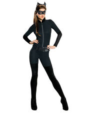 "Dark Knight Rises Catwoman Costume S1,Larg,(USA 14-16),BUST 40-42"", WAIST 35-38"""