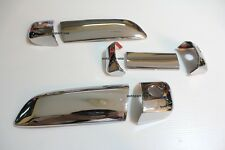 For Toyota Commuter Chrome Door Handle Cover Trim