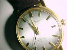 fine Vintage  SEIKO 21 JEWEL DIASHOCK  -  SEIKOSHA 550 Cal BEAUTIFUL MOVEMENT