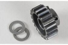 FG Modellsport 06433 Pignon moteur acier 20 dents(1p)