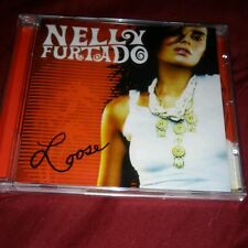 Loose by Nelly Furtado (CD, 2006, Universal International)
