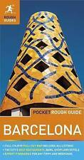 Pocket Rough Guide Barcelona (Pocket Rough Guides), Rough Guides, New Book