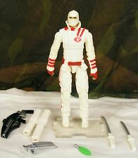 GI JOE 25th anniversary ROC Storm Shadow v35 2009 Rise of Cobra Target exclusive