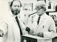 PETER O'TOOLE  CREATOR  1985 VINTAGE PHOTO ORIGINAL #1