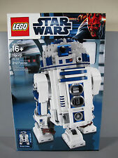 New Factory Sealed LEGO Star Wars R2-D2 (10225)  NIB