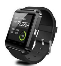 Latest BLUETOOTH V3.0 smart watch for Iphone 4 4S 5 5S 5C 6 6 plus mobile phone