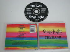THE BAND/STAGE FRIGHT(CAPITOL COMPACT DISC 0777 7 93593 2 5) CD ALBUM