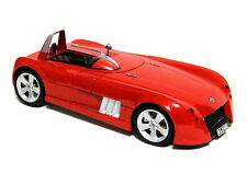 Elfin MS8 Streamliner Concept Car in Red - Classic 1:18 FREE POSTAGE