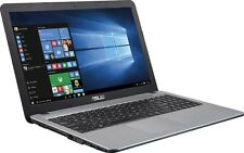 NEW Asus 15.6 inch Laptop Intel i3 dual core processor 4GB/1TB/ DVD 4.4LB only