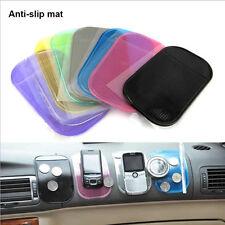 ANTI RUTSCH MATTE Antirutsch - Haft Pad f. Handy  für  Auto   Anti Slip Mat  NEU