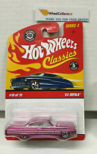 '64 Impala * Pink * Hot Wheels Classics Series 4 * N107