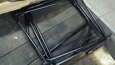 """GAZ 69 AM, """"Steckfenster""""-Spriegel + 4 Fensterrahmen, original, 4 Stück"""