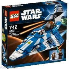 LEGO® Star Wars - Plo Koon's Jedi Starfighter 8093 Episode 3 NEU & OVP