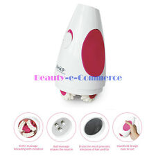 Physical Body Slimming Massager Anti Cellulite Control System