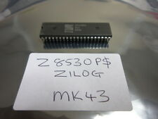 Z8530PS ZILOG 8530 vintage ic 40 broches Z8530APS scc 2 par vente