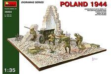 Miniart 36004 1/35 Poland 1944