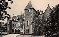 BR20538 Caylus terrasse du chateay France