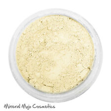 Mineral YELLOW Colour Corrector Concealer 3g in a 10ml Jar