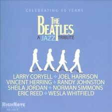 VARIOUS ARTISTS (TRIBUTE)**BEATLES: JAZZ TRIBUTE**CD