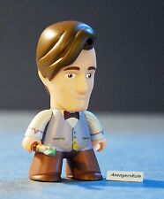 Doctor Who Titans 11th Series 2 Geronimo Vinyl Figures 11th Doctor 2/20