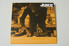 JUICE MAGAZIN COMPILATION VOL 6 CD 2001 (Pal One Kool G Rap Big L Afu-Ra) RAR