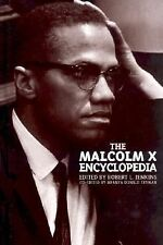 The Malcolm X Encyclopedia